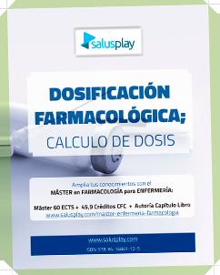 Guía de dosificación farmacológica