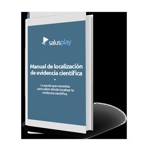 Manual de Localización de Evidencia Científica